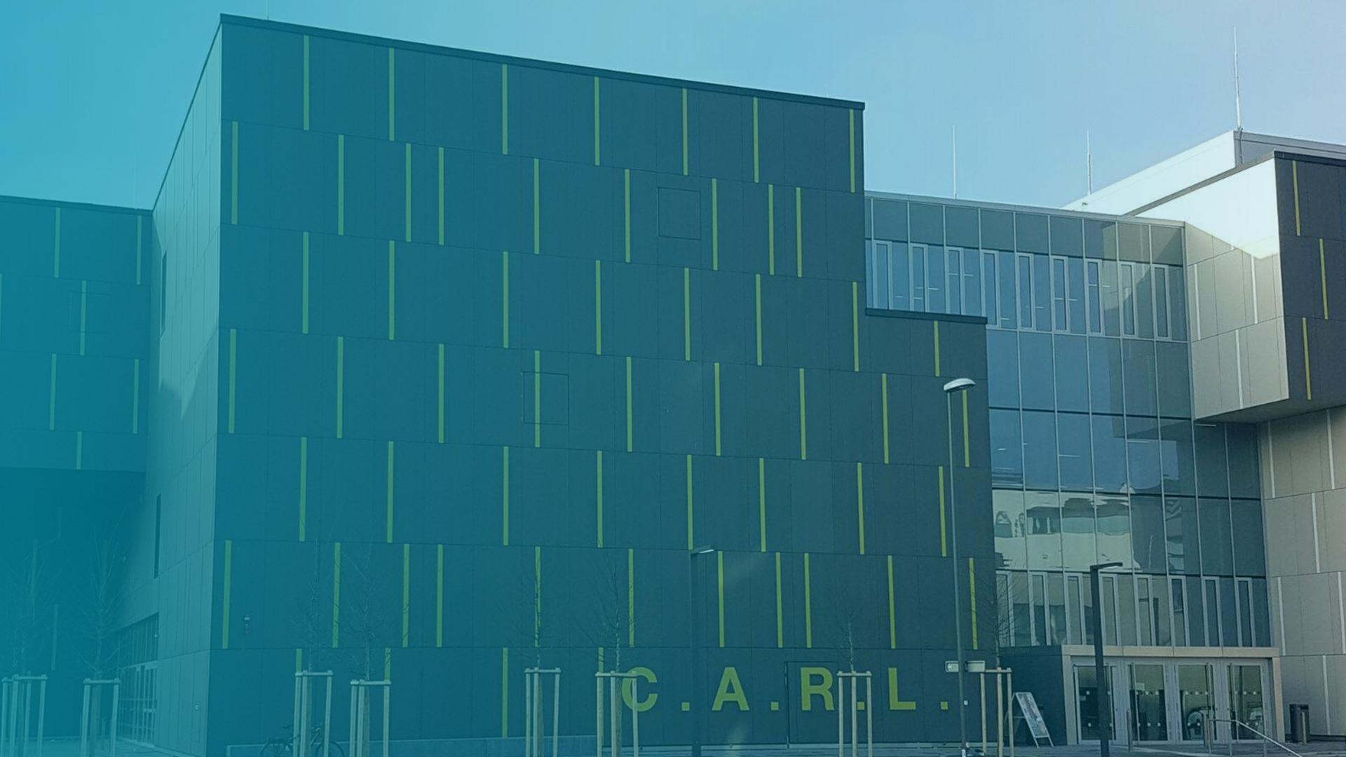 RWTH Hörsaalzentrum Aachen